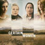 Ciertas Mujeres (2016) Dvdrip Latino [Drama]