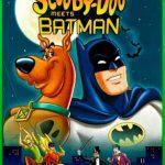 ¡Scooby-doo! y el Intrépido Batman (2018) Dvdrip Latino [Animación]