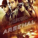 Arsenal (2017) Dvdrip Latino [Thriller]