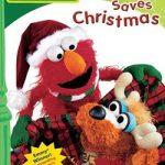 Barrio Sésamo: Elmo Salva la Navidad (1996) Dvdrip Latino [Animación]