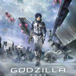 Godzilla: El Planeta de los Monstruos (2017) Dvdrip Latino [Animación]