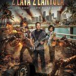 Lavalantula 2 (2016) Dvdrip Latino [Terror]
