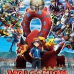 Pokémon XY & Z: Volcanion y la Maravilla Mecánica (2016) Dvdrip Latino [Animación]