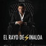 El Rayo de Sinaloa (2016) Dvdrip Latino [Acción]