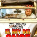 El rey del Once (2016) Dvdrip Latino [Comedia]