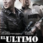 El último disparo (2017) Dvdrip Latino [Thriller]