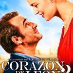 Corazon de Leon 2 (2016) Dvdrip Latino [Romance]
