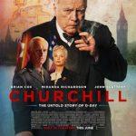 Churchill (2017) Dvdrip Latino [Thriller]