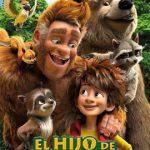 El Hijo de Piegrande (2017) Dvdrip Latino [Animación]