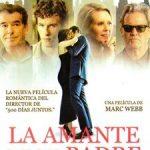 La Amante de mi Padre (2017) Dvdrip Latino [Romance]