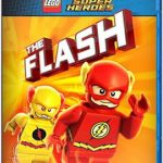 Lego DC Comics Super Heroes: The Flash (2018) Dvdrip Latino [Animación]