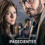 Los Padecientes (2017) Dvdrip Latino [Thriller]