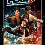 Plan B (2016) Dvdrip Latino [Comedia]