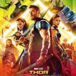 Thor: Ragnarok (2017) Dvdrip Latino [Fantástico]