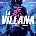 La Villana (2017) Dvdrip Latino [Thriller]