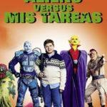 Aliens versus mis tareas (2018) Dvdrip Latino [Comedia]