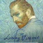 Cartas de Van Gogh (2017) Dvdrip Latino [Animación]