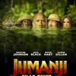 Jumanji: En la selva (2017) Dvdrip Latino [Aventuras]