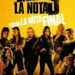 Pitch Perfect 3: La última nota (2017) Dvdrip Latino [Comedia]