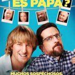 Quién @#*%$ es papá? (2017) Dvdrip Latino [Comedia | Familia. Road Movie]
