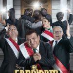 El Candidato (2016) Dvdrip Latino [Comedia]