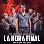 La Hora Final (2017) Dvdrip Latino [Thriller]