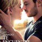 Cuando te Encuentre (2012) Dvdrip Latino [Romance]