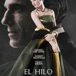 El Hilo Fantasma (2017) Dvdrip Latino [Drama]