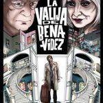 La Valija de Benavidez (2016) Dvdrip Latino [Thriller]