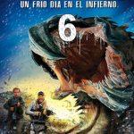 Temblores 6: Un día en el Infierno (2018) Dvdrip Latino [Acción]