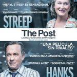 The Post: Los Oscuros Secretos del Pentágono (2017) Dvdrip Latino [Drama]