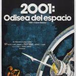 2001: Odisea del Espacio (1968) Dvdrip Latino [Ciencia ficción]