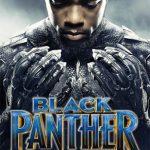 Pantera Negra (2018) Dvdrip Latino [Acción]
