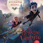 El Pequeño Vampiro (2017) Dvdrip Latino [Animación]