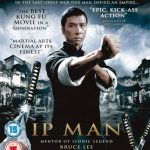 Ip Man 1 (2008) Dvdrip Latino [Acción]