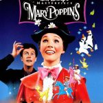Mary Poppins (1964) Dvdrip Latino [Musical]