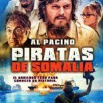 Los Pìratas de Somalia (2017) Dvdrip Latino [Drama]