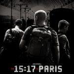 15:17 Tren a París (2018) Dvdrip Latino [Acción]