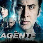 El Agente (2017) Dvdrip Latino [Accion]