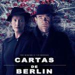 Cartas de Berlín (2016) Dvdrip Latino [Drama]