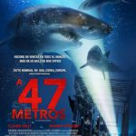Terror a 47 metros (2017) Dvdrip Latino [Thriller]