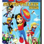 Lego DC Super Hero Girls: Instituto de supervillanos (2018) Dvdrip Latino [Animación]