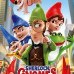 Sherlock Gnomes (2018) Dvdrip Latino [Animación]