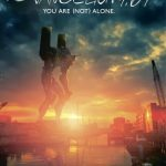 Evangelion 1.01 You are (not) Alone (2007) Dvdrip Latino [Animación]
