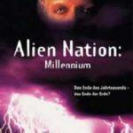 Alien Nation: El Final (1996) Dvdrip Latino [Ciencia ficción]