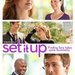 Set It Up: El plan imperfecto (2018) Dvdrip Latino [Comedia]