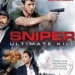 Sniper: Narcotráfico (2017) Dvdrip Latino [Acción]