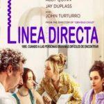 Linea Directa (2017) Dvdrip Latino [Comedia]
