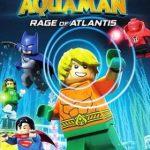 LEGO DC Super Heroes: Aquaman: la ira de Atlantis (2018) Dvdrip Latino [Animación]