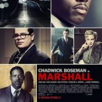 Marshall: El origen de la justicia (2017) Dvdrip Latino [Drama]